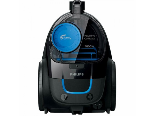 Пилосос без мішка Philips PowerPro Compact FC9350/01