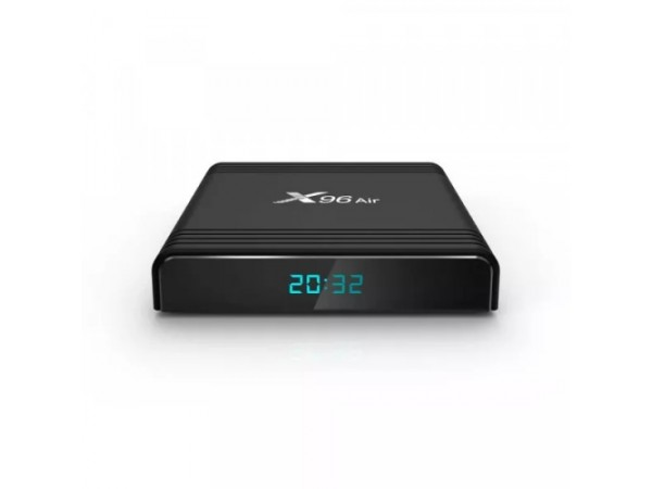 Приставка Smart TV Box  X96 AIR (2Гб / 16Гб)