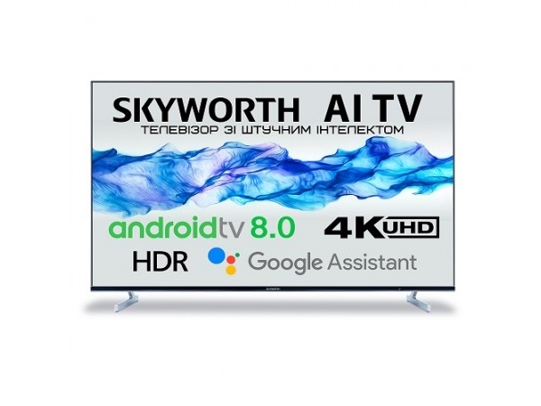 Телевізор Skyworth 49Q3 AI